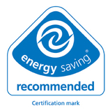 Vaillant - energy saving recommended certification mark